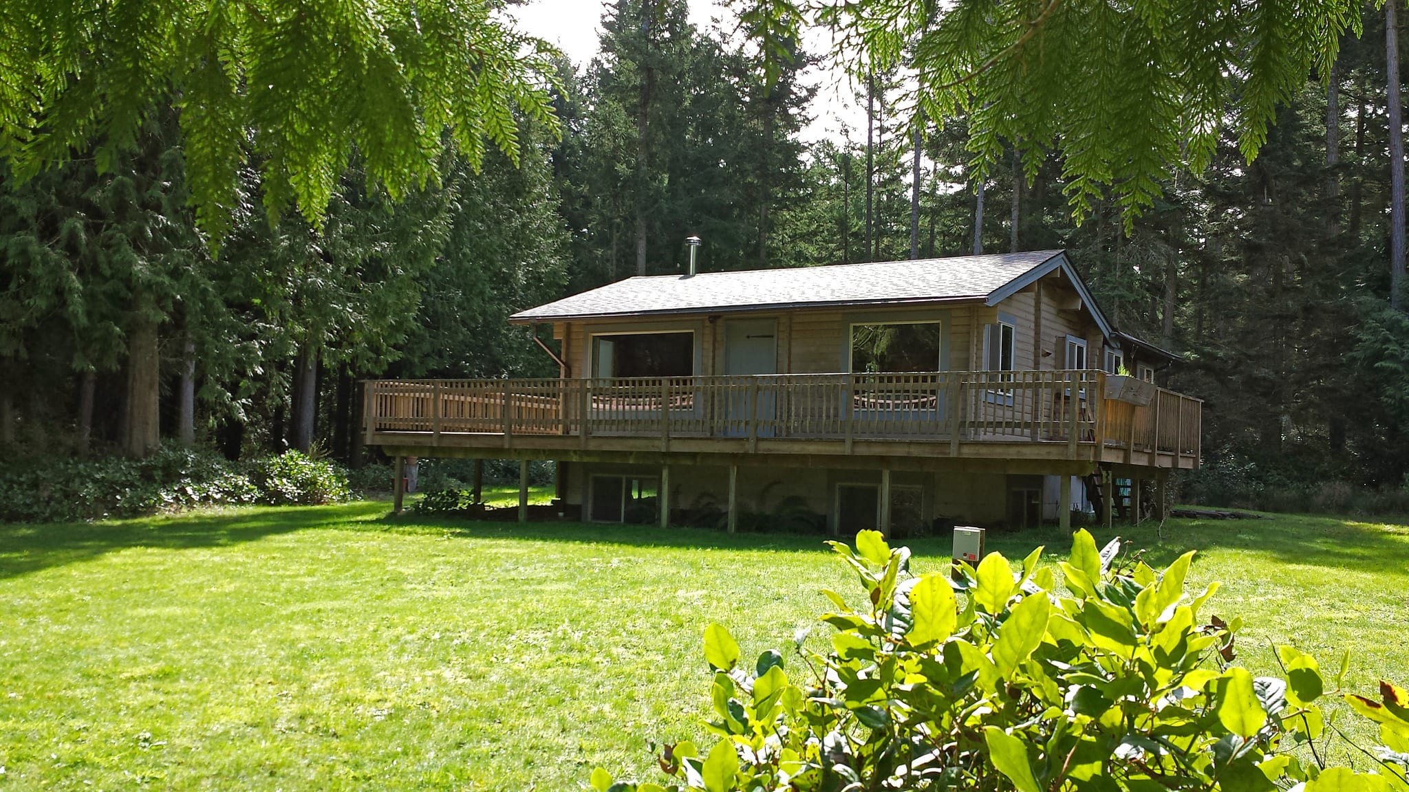 303 Copper Hill Lane, Shaw Island